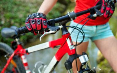 Tips til de lange cykelture