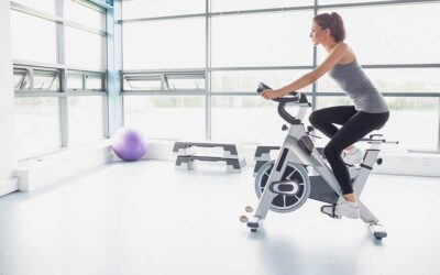 Skal du anskaffe dig en spinningcykel eller en motionscykel til hjemmebrug?